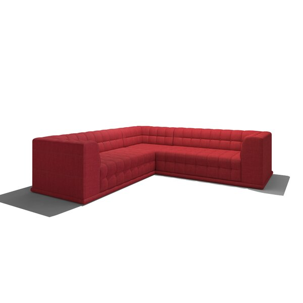 Discount Bump Symmetrical Bump Corner Sectional