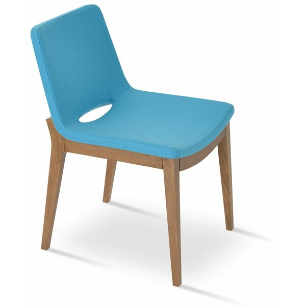 Nevada Upholstered Dining Chair by sohoConcept sohoConcept