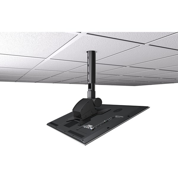 Articulating Ceiling Mount for 13-37 Flat Panel Screens by Crimson AV