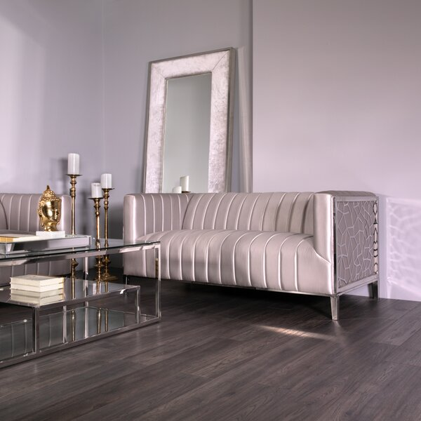 Free Shipping & Free Returns On Ravenden Loveseat by Everly Quinn by Everly Quinn