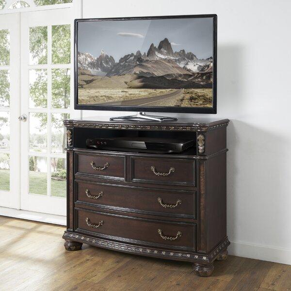 Patio Furniture Pinehur 4 Drawer Chest