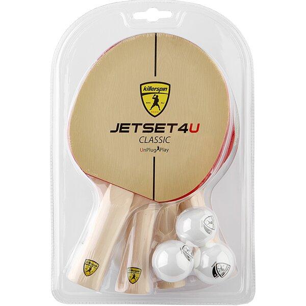 Jet Complete Game Set by Killerspin