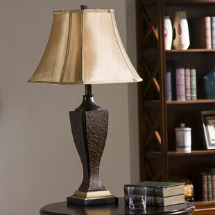 Compare & Buy 31 Table Lamp (Set of 2) By InRoom Designs