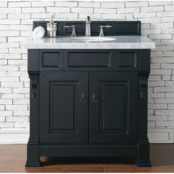 Bedrock 36 Single Bathroom Vanity Set by Darby Home Co