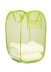 Collapsible Pop Up Hamper (Set of 3) by Sunbeam
