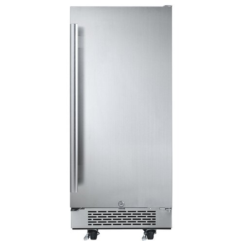 15-inch 3.3 cu. ft. Undercounter Compact Refrigerator by Avallon
