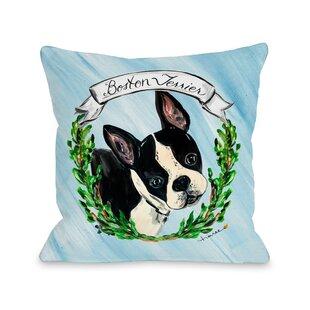 by estartdecor exclusively product terrier plush pillow boston judith com est art haron bostan for artist decor
