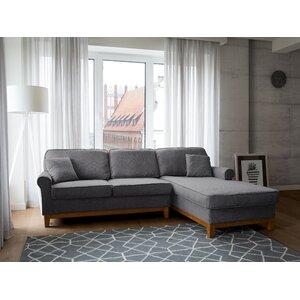 Ecksofa Nexo von Home Loft Concept
