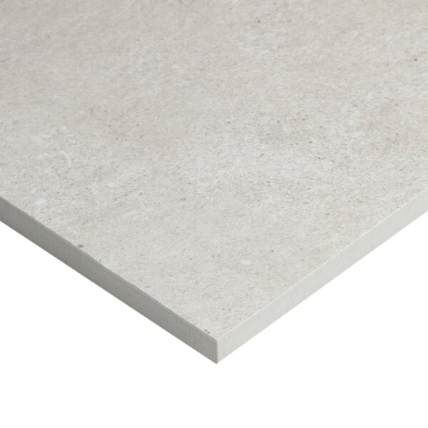 Haut Monde 12 x 24 Porcelain Field Tile in Nobility White by Daltile
