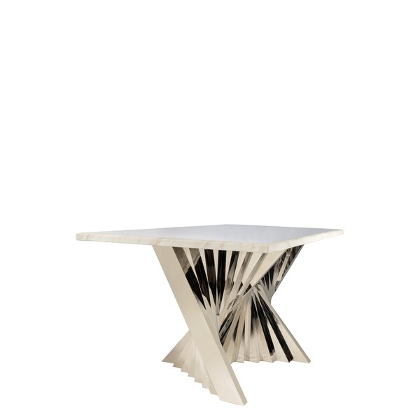 Nailsworth Dining Table by Everly Quinn