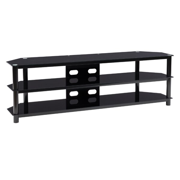Sennur TV Stand For TVs Up To 78