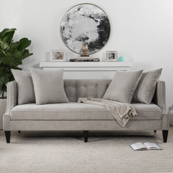 Discover The Latest And Greatest Kinsley Sofa by Willa Arlo Interiors by Willa Arlo Interiors