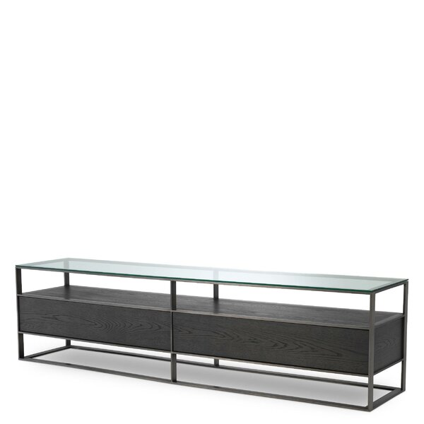 Wagner TV Stand for TVs up to 78