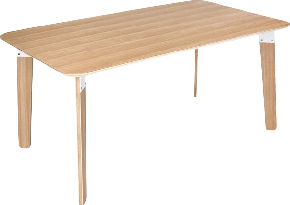 Sudbury Dining Table by Gus* Modern