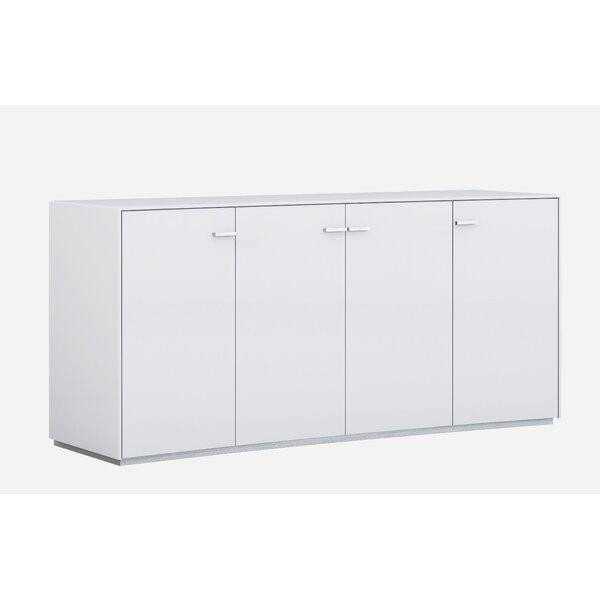 Lorentz 6 Drawer Double Dresser by Orren Ellis