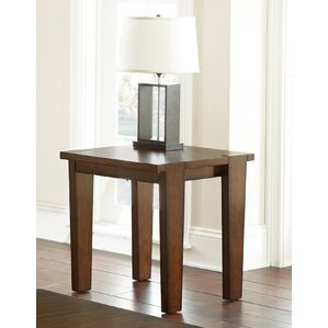 Strasburg End Table by Loon Peak