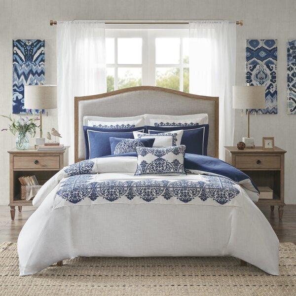 Sky Comforter Set