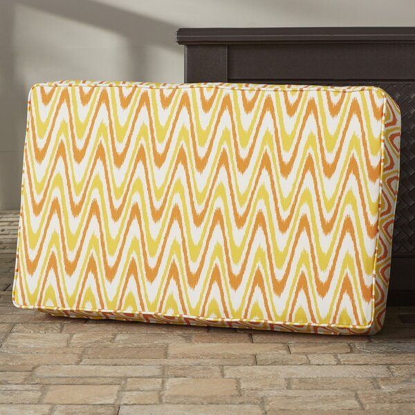 Merauke Corded Indoor/Outdoor Floor Cushion by Latitude Run
