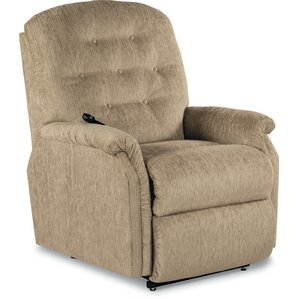 Ally Power Wall Hugger Recliner by La-Z-Boy