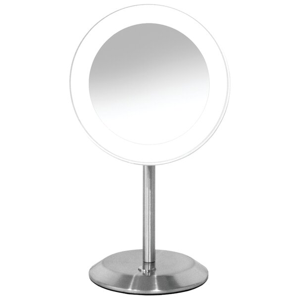 LED Single-sided Mirror by Conair