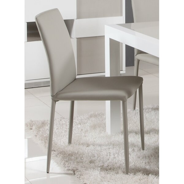 Albia Side Chair (Set of 2) by Ivy Bronx