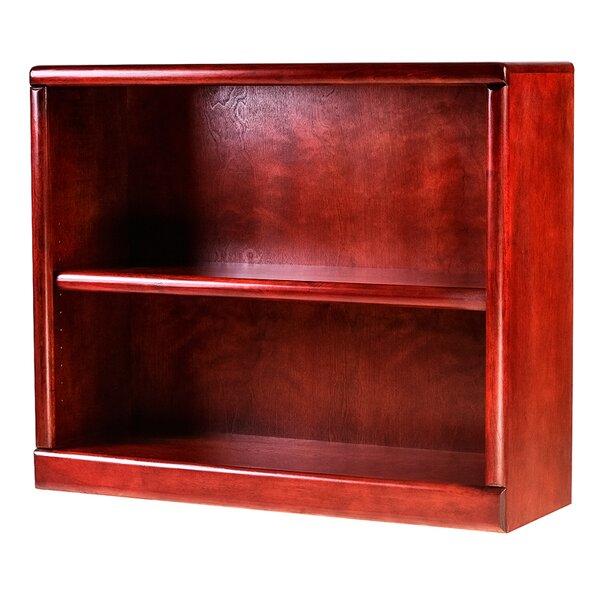 Mcintosh Standard Bookcase by Loon Peak