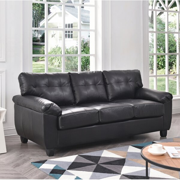 The Most Stylish And Classic Schuh Sofa by Winston Porter by Winston Porter