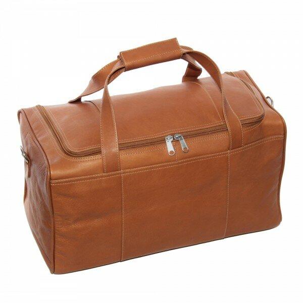 16.5 Duffel Bag by Piel Leather