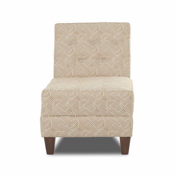 Mccune Slipper Chair by Brayden Studio