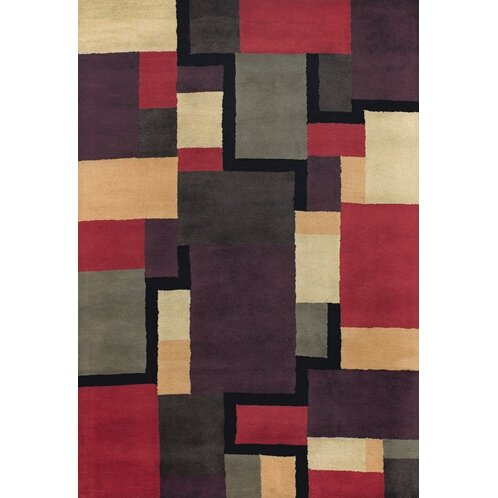 Brookman Area Rug by Ebern Designs