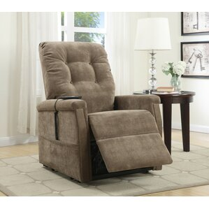 Power Lift Assist Recliner : recliner chairs with lift - islam-shia.org