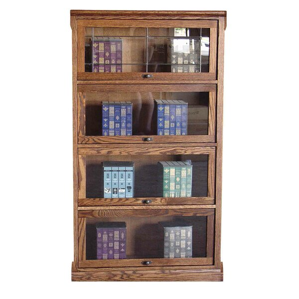 Lassiter Barrister Bookcase by Loon Peak