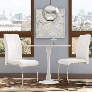 Mixon Upholstered Dining Chair (Set of 2)
