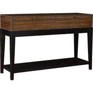 Craine Console Table by Darby Home Co