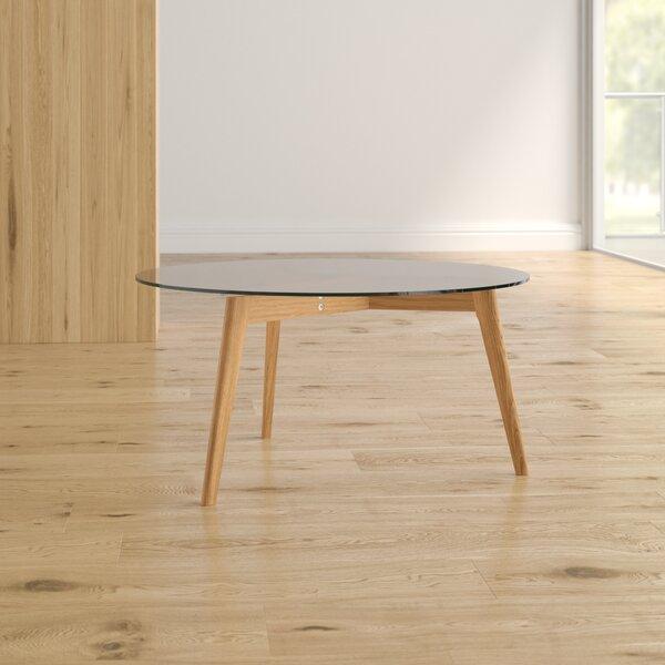 Corrigan Studio Glass Top Coffee Tables