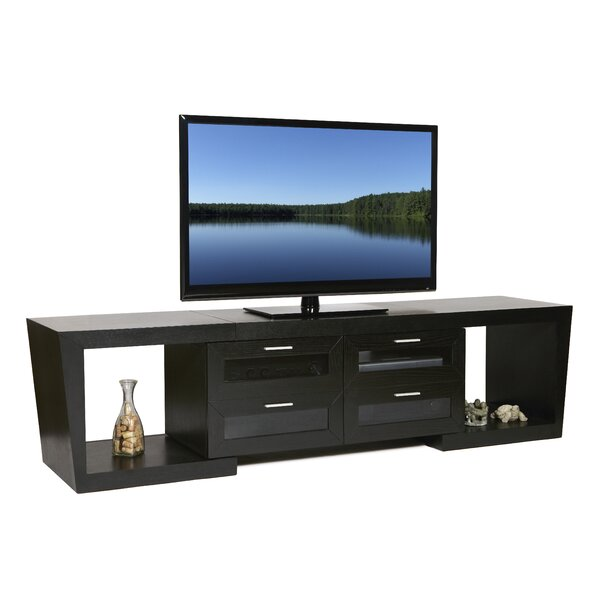 Ijaki 51-87 TV Stand by Brayden Studio