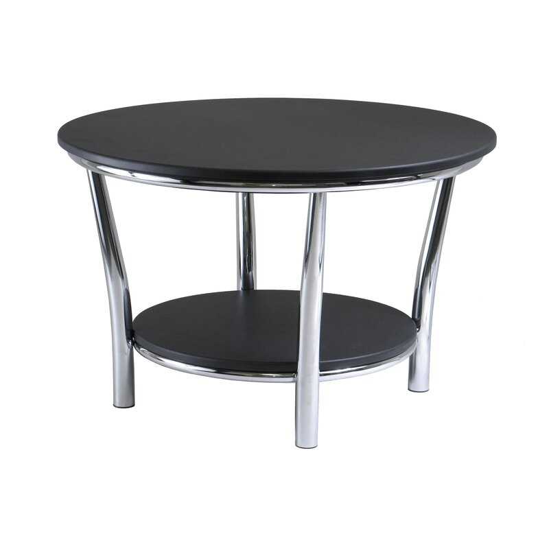 Wrought Studio Dobbs Ferry Coffee Table & Reviews   Wayfair