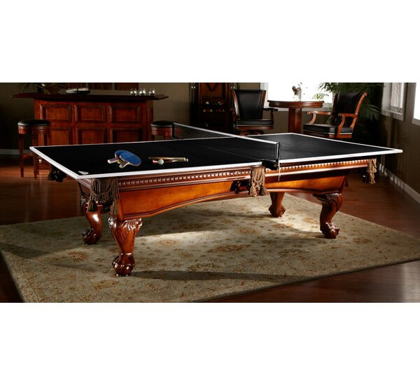 Conversion Top Table Tennis Table by American Heri
