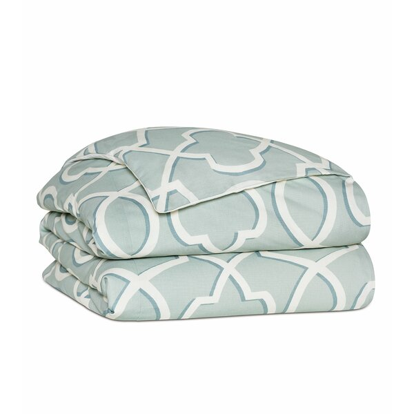Santorini Splash Single Comforter
