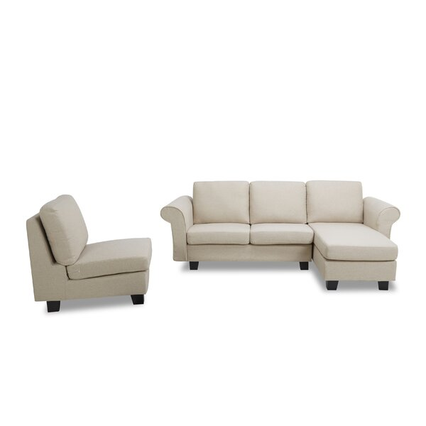 Riverdale Modular Sectional By Gracie Oaks