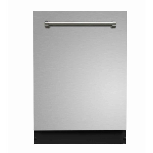 Professional 24 48 dBA Built-in Dishwasher by AGA