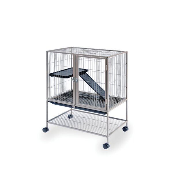 Frisky Ferret Cage by Prevue Hendryx