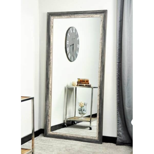Weathered Harbor Accent Mirror by Brandt Works LLC