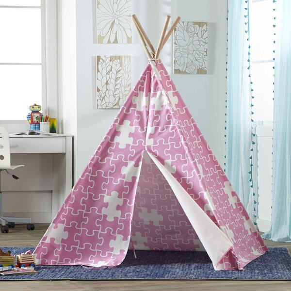 Pop-Up Play Teepee by Merry Products