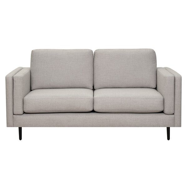 Verlene Loveseat by Zipcode Design