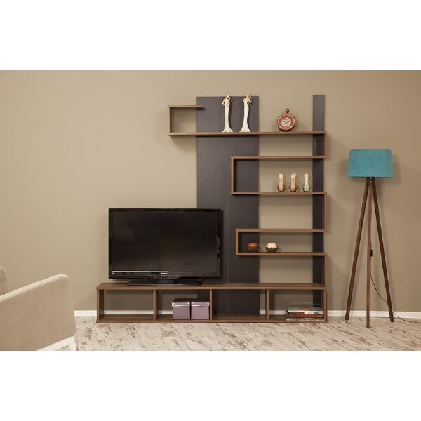 Gotterdammerung Entertainment Center For TVs Up To 48'' By Wrought Studio