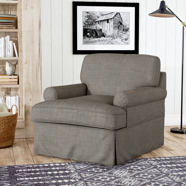 Maddy Armchair by Laurel Foundry Modern Farmhouse Laurel Foundry Modern Farmhouse