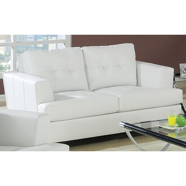 Locke Loveseat by Latitude Run