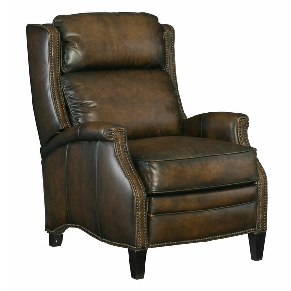 Connery Manual Recliner by Bernhardt