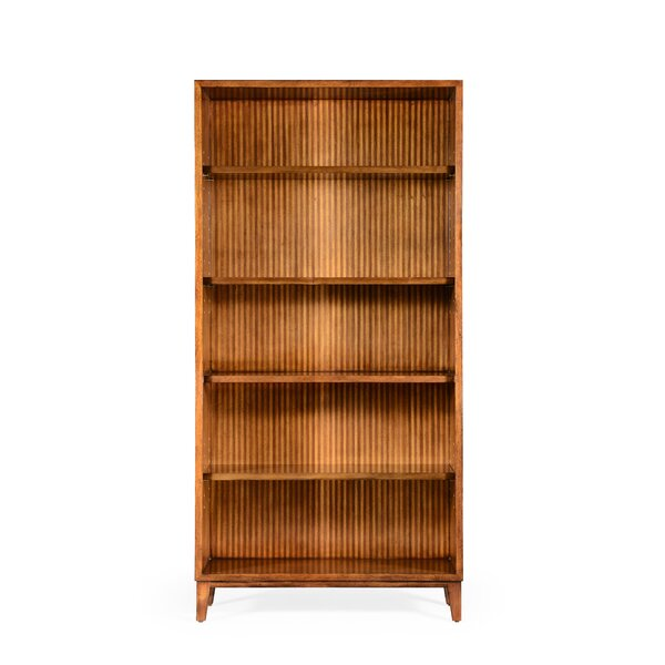 Standard Bookcase by Jonathan Charles Fine Furniture